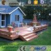 De Vriendschappelijke Compositer Bevloering Eco WPC van 100%
