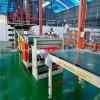 Perfil de mármore de imitação do PVC que faz a linha de produção da máquina