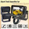Système de caméra de véhicules d'assistance à l'aéroport (DF-5280212)