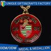販売の昇進のギフトのための新式の金属メダル