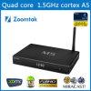 Zoomtak M5 Google Internet Smart TV Box