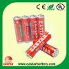 Batteria a secco dello zinco R6 aa del carbonio (R6 aa)