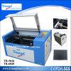 Mini cortador del laser de la máquina de grabado del laser de la foto (TR-5030)