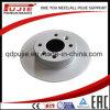 Rotor plein de disque de frein de pièces d'auto (PJCBD002)