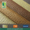 100%Polyester Crushed Emboss Suede Sofa Fabric con Velvet Backing