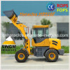 Heracles Hr916f Snow Blower Front Loader, parte frontale Loader di Tractor con Telescopic Loader