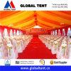 Tienda al aire libre de aluminio de la ceremonia del acontecimiento de la guarnición colorida