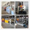 Производственная линия доски PVC WPC