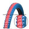Bunter BMX Fahrrad-Reifen/Gummireifen 24X1.95, 26X1.95, 24X2.125, 26X2.125