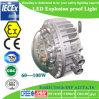 Luz a prueba de explosiones certificada Atex de IP66 LED
