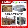A baixa máquina de secagem do papel do secador do ruído e a de madeira para desidrata