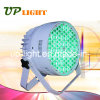 120PCS 3W RGBW DEL PAR Wash Stage Light