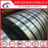 Le zinc en acier galvanisé plongé chaud de bande a enduit G350 laminé à froid