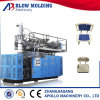 HDPE Blow Moulding Machine pour 100ml~50L Bottles Jerry Cans Jars