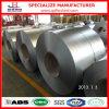 JIS G3322の熱いすくい55% Aluの亜鉛によって塗られる鋼鉄コイル