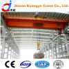 QN Type 5/5~16/16t Two Purpose Bridge/Overhead Crane con Grab e Hook