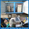14500psi de industriële Schoonmakende Pomp van de Hoge druk van de Wasmachine van de Buis Schoonmakende