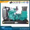 groupe électrogène 25kVA diesel avec le moteur 4b3.9-G1/G2 de Cumming