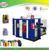 Frasco automático do HDPE de 500ml 1L que funde fazendo a máquina
