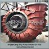 Pompe centrifuge lourde de boue de grand flux de pompe de Fgd