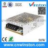 Nes-50 Treiber-Schaltungs-Stromversorgung der Serien-Mini-SMPS LED