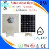 30W tutto in un indicatore luminoso impermeabile della via solare Integrated del LED