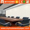 Het hoogwaardige Behang van het Comité van de Muur Binnenlandse 3D voor Decoratief