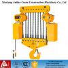 Grue à chaînes électrique résistante de Hhbb 20 tonnes
