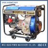 5kVA Portable Diesel Generator Open Frame KDE6500