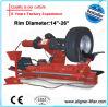 3pH Red Truck Tire Demount Machine для ремонтной мастерской с CE (RUN-TC780S)