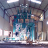 중간 Capacity Wheat Flour Mill Machine Flour Milling Machinery (6FTF)