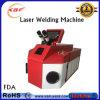 De automatische Machine van het Lassen van de Laser YAG voor Metaal/Aluminium