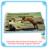 Brochure Books Catalog Magazine Printing Luxury
