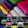 productos 3c que cubren el pigmento rojo y amarillo de la perla