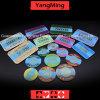 Krone Bronzing Poker Chip mit UVLight (YM-CP003-004)