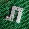 O CNC que faz à máquina para o alumínio 7075-T6 de grande resistência parte a carcaça Vst-0952 da peça de automóvel