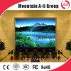 Innenfarbenreiche LED Wand-Bildschirmanzeige der miete-P4mm