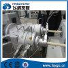 Ligne fabricant d'extrusion de pipe de PVC
