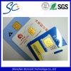 Smart card personalizado alta qualidade do contato de cartão da impressão CI