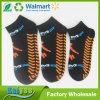 Лодыжка резвится носки человека хлопка с изготовлением носка Китая изготовленный на заказ