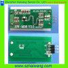 Detección ajustable y 3.3 de la microonda al módulo del sensor de la salida 5V