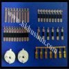 Terminal de cobre para o dispositivo elétrico com boa qualidade (HS-GZ-0035)