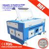 Fábrica que vende directo el grabado y la cortadora 900*600m m del laser del CO2 con Ce