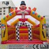 Bouncer gonfiabile dello scorrevole del parco di divertimenti della tela incatramata del PVC