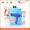 Customzied imprimió el rectángulo de empaquetado acanalado del secador de pelo
