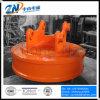Tirante magnético de trabalho elevado da freqüência para a instalação Emw-80L/1-75 da máquina escavadora