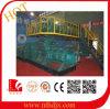 Machine écologique de brique d'argile rouge de machine de brique
