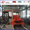 Máquina de fabricación de ladrillo auto de la maquinaria del proyecto de la máquina del ladrillo