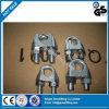 De elektrische Klem van de Kabel van de Draad van Galv DIN 741