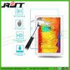 protecteur incurvé par 0.33mm en verre Tempered de bord de la dureté 9h pour la note 10.1 (P600) de languette de Samsung